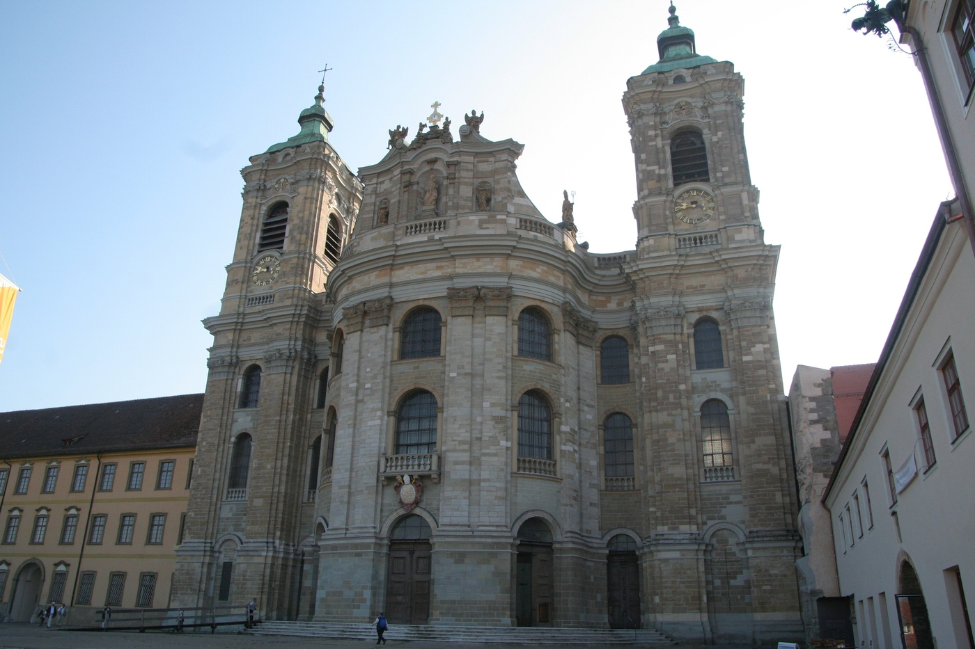 Schwanensee Ingolstadt